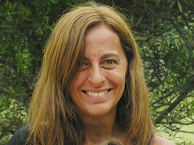 Dolores Barousse creadora de Globba