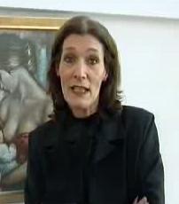 Stella Maris Camarra - Puericultora