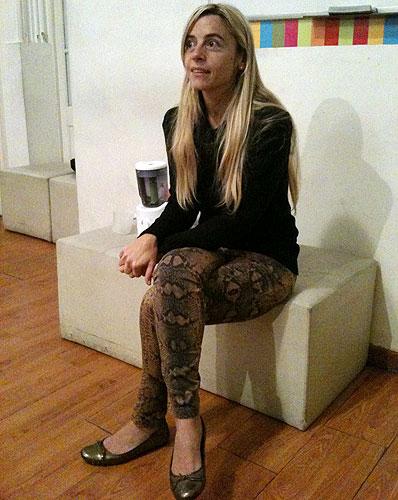 Lic. Cecilia Naritelli