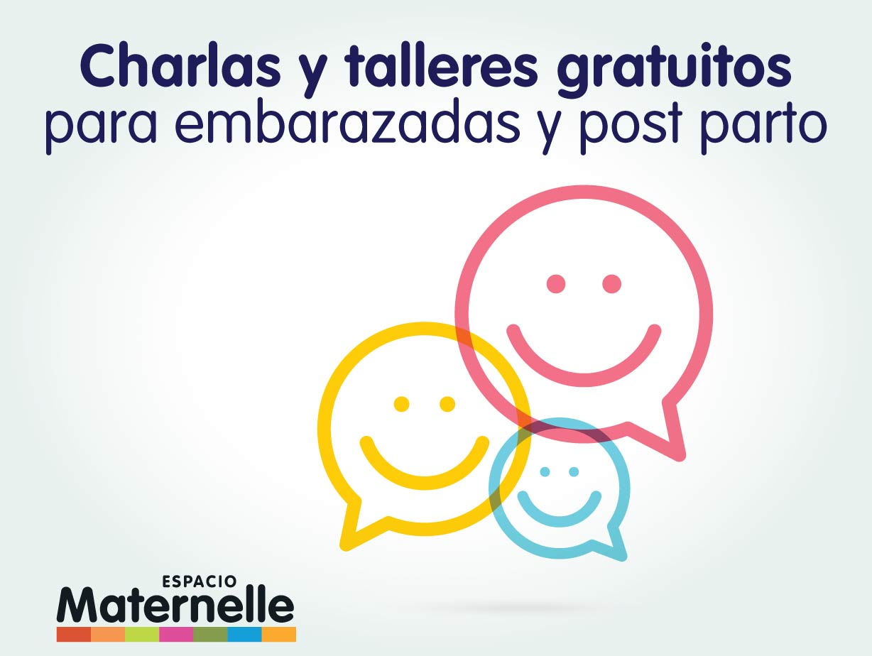 charlas-maternelle