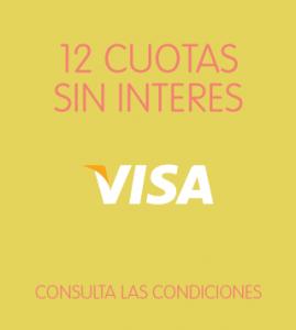 Ecografias Pagá en 12 cuotas con Visa