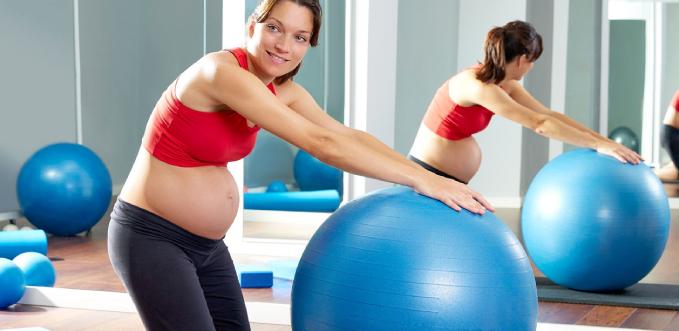 Embarazadas Masajes Maternelle