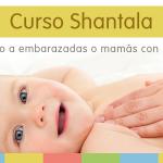 Shantala para bebés