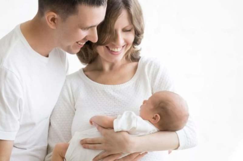Mama Papa y la paternidad