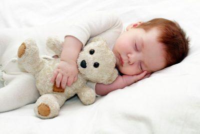 Maduración Emocional y Sueño en los niños