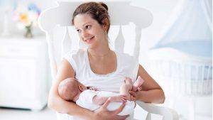 Inmunidad, lactancia y simbióticos