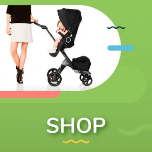 Espacio Maternelle - Shop
