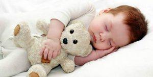 Charla Maduracion emocional y sueño de los niños