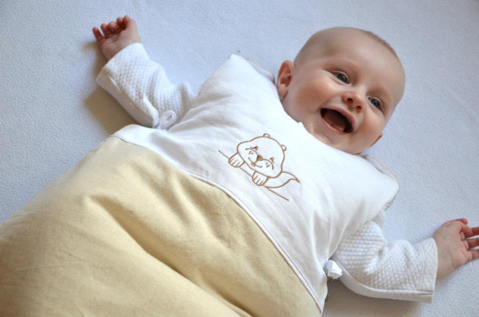Cuidados del Recién Nacido - Marmotín