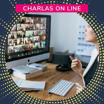 Charlas Online