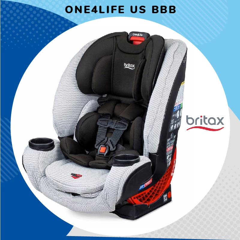 BRITAX ONE4LIFE US BBB CLEAN COMFORT