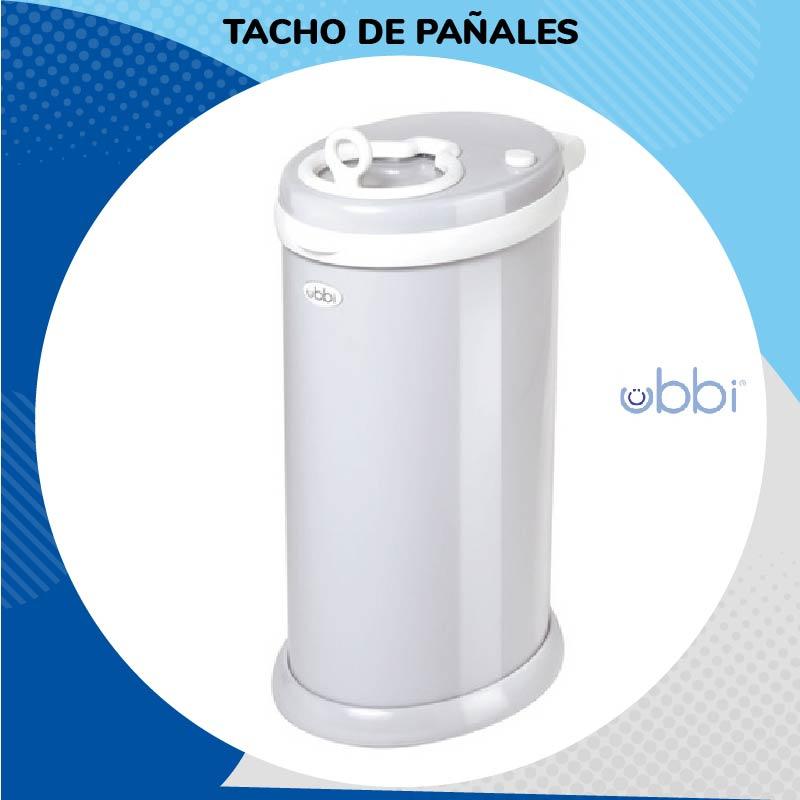 UBBI TACHO DE PAñALES