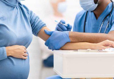 Comenzó la Campaña de Vacunación contra la gripe 2021